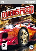 Overspeed High Performance Street Racing (PC) 2008