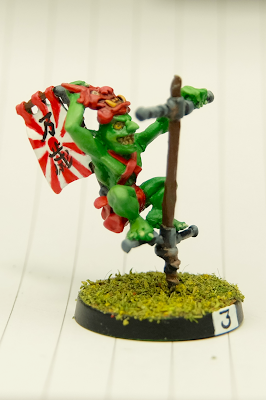 Goblin Pogoer - Right Side
