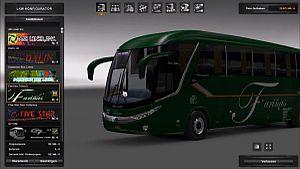Bus - G7 4×2 V 3