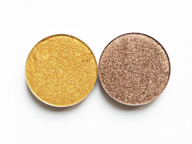 Coloured Raine Superstar, Golden Olive