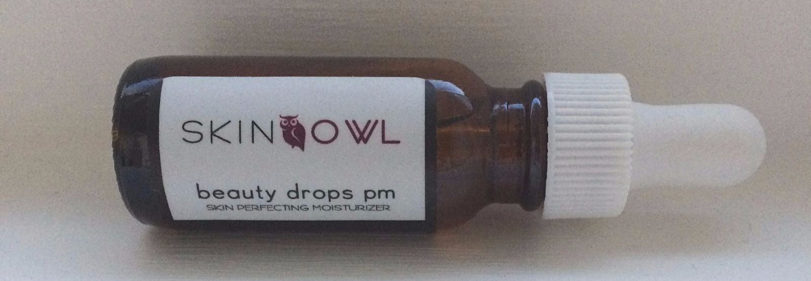 Skin owl beauty drops