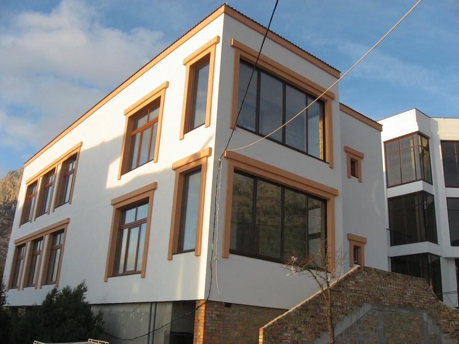 Утепление фасада Севастополь цены