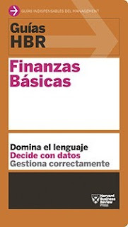 Guías Harvard Business Review (HBR) Finanzas