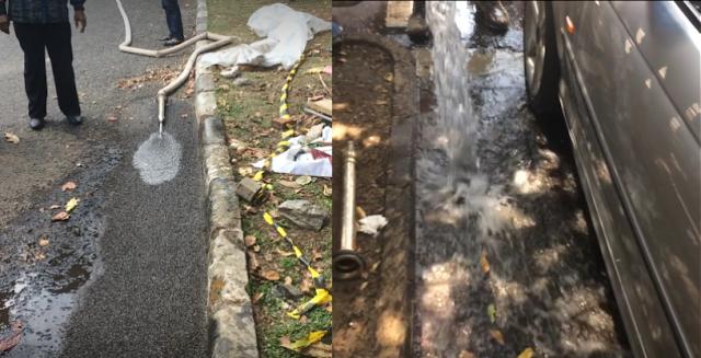 ITB Temukan Aspal dan Konblok Anti Genangan Banjir