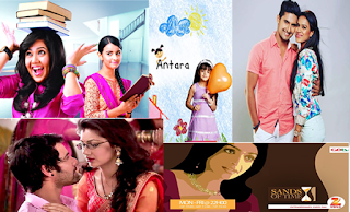 Vote for your favourite Zee world Indian series