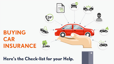 10 Steps to Buying Auto Insurance
