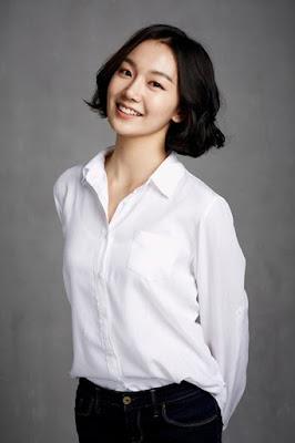 Jung Min Joo (정민주)