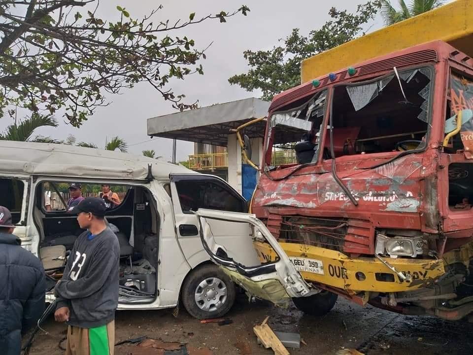 Rasha Mae Sarne-Baena foresees tragic accident