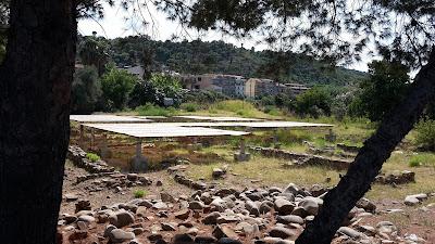 Sito archeologico di Kalè Akté - Calacte