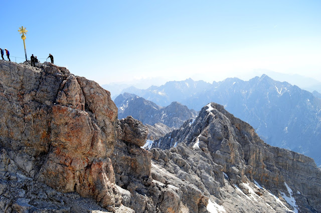 excursion zugspitze
