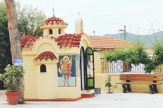 Sarti (Sitonija,Grcka),slike mesta