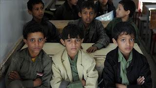 Keterlaluan! Syiah Houthi Tanam Ranjau di dekat Sekolah di Saada