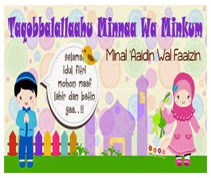 Ucapan Maaf Idul Fitri Bahasa Sunda Reixavo