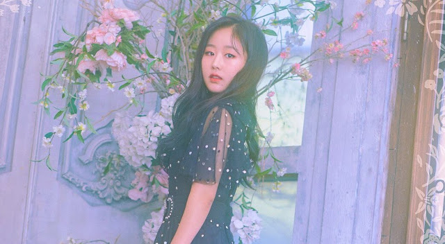 baby soul 베이비 소울 조각달 solo comeback