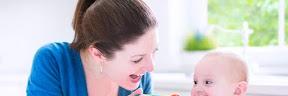 Aturan Porsi Dan Menu Makan Bayi Usia 6 Bulan