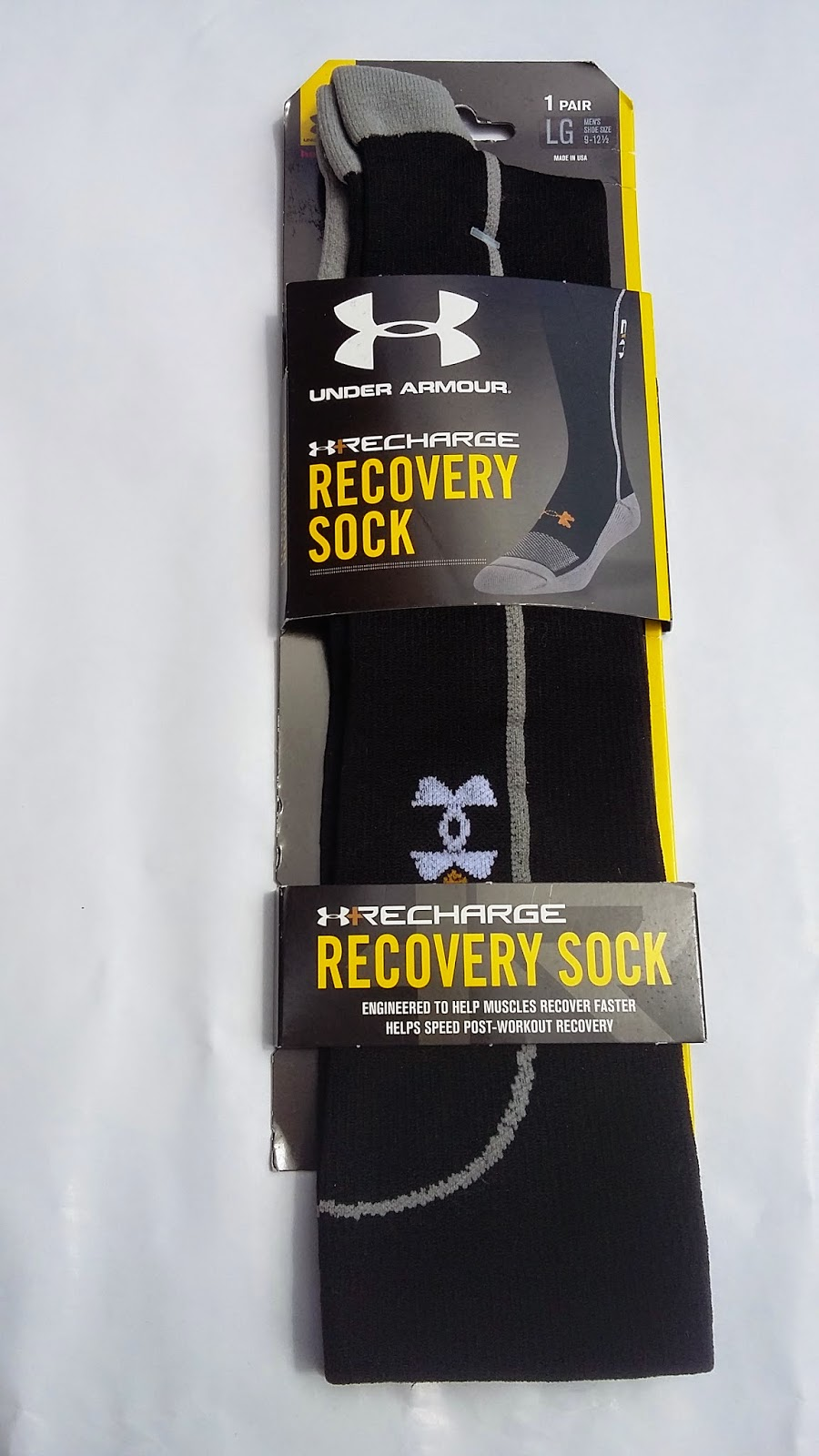 Calcetines recovery Under Armour