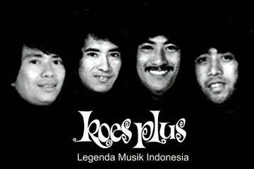 Daftar Grup Band Lama Indonesia Terpopuler