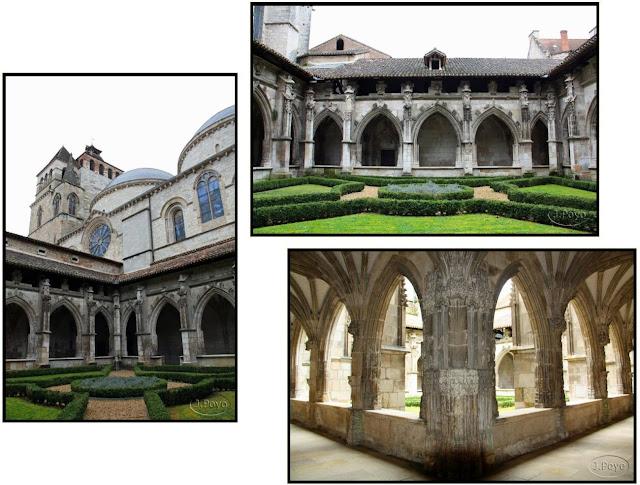 Catedral de Saint Etienne de Cahors
