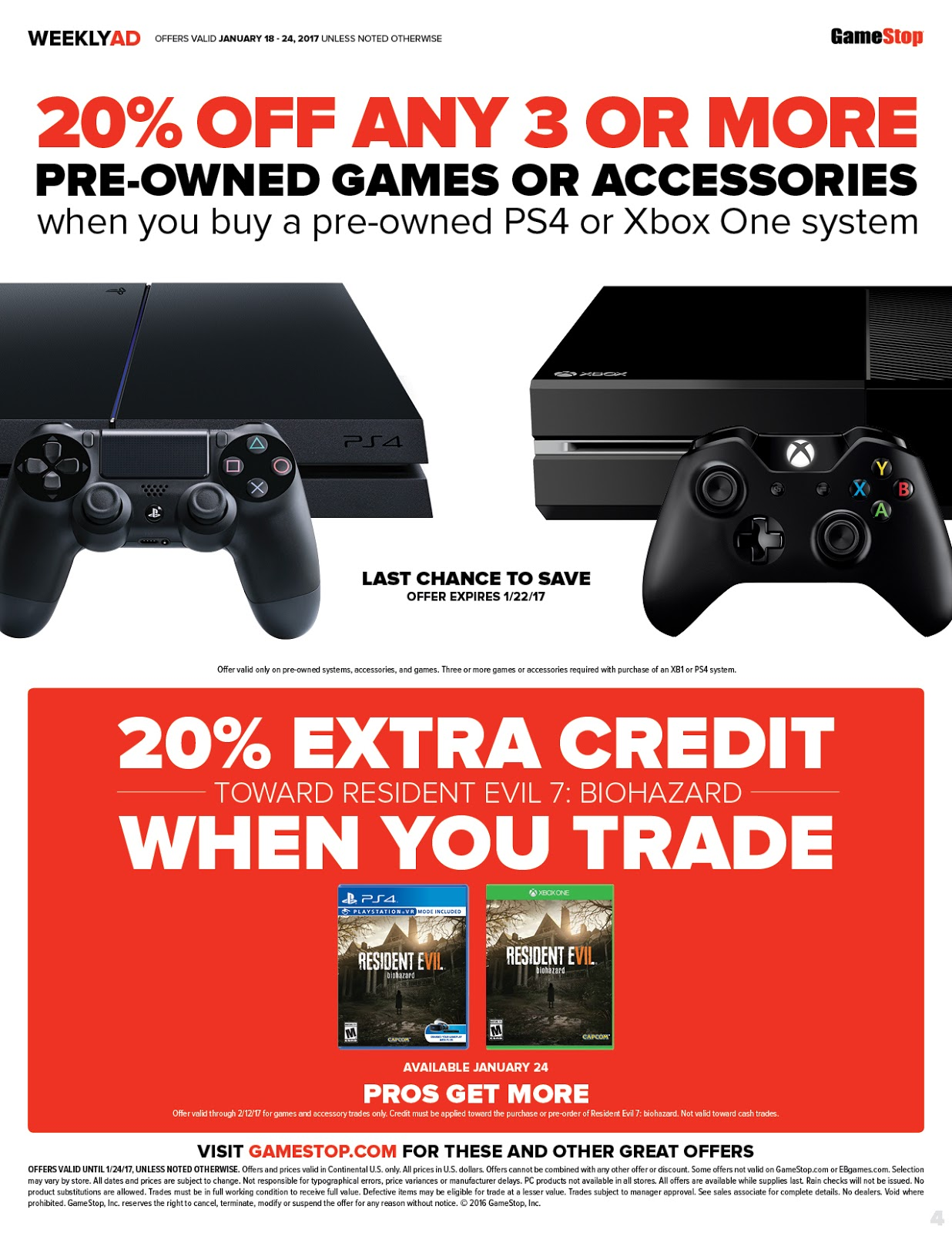 Gamestop coupons ps4 / Lowes washing