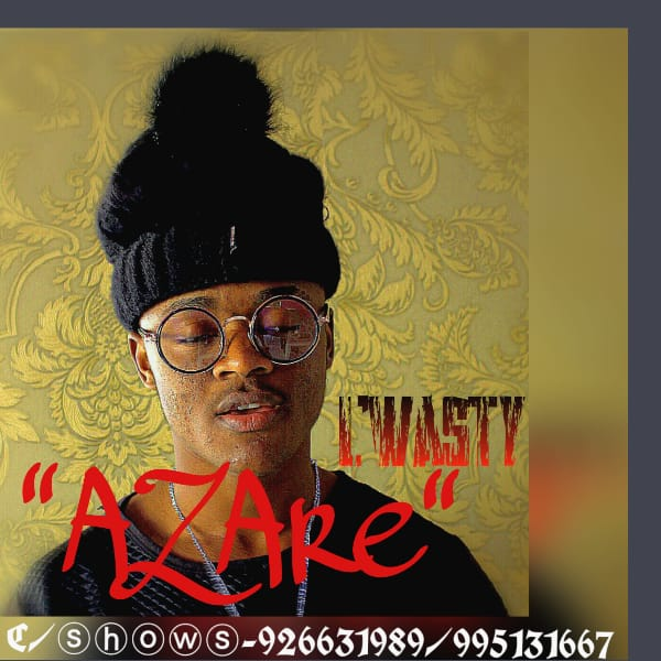 L.Wasty  - Azare  [FREE DOWNLOAD]