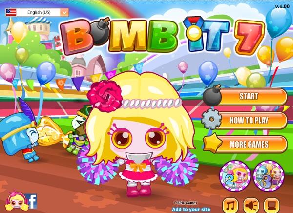 Game Dat Boom It 10 - Chơi nhanh miễn phí trên Cốc Cốc a