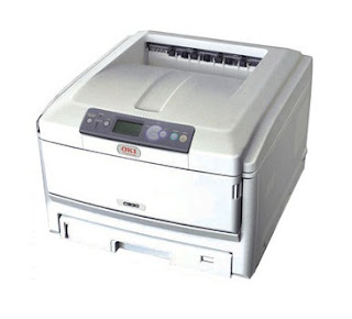 Download OKI C830 Driver Printer