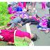 சுற்றுலா சென்ற 8 பேர் விபத்தில் உடல் நசுங்கி பரிதாபமாக உயிரிழந்த சோகம்.