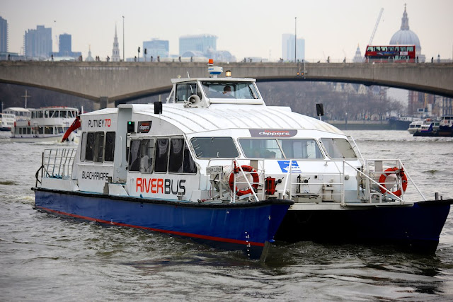 London ferry