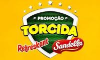 Promoção Torcida Refreskant e Sandella torcidarefreskantesandella.com.br