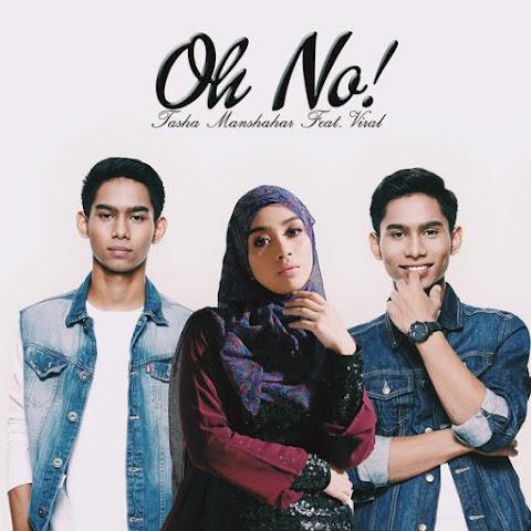 Tasha Manshahar - Oh No (feat. Viral) MP3