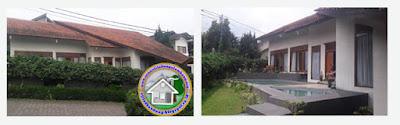 Villa Nuansa Khas Bali 4 Kamar