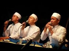 Lirik Lagu Sholawat Kepingin Kawin Versi Babul Musthofa
