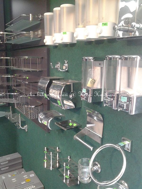 Kedai Menjual Peralatan Bilik Mandi Desainrumahid