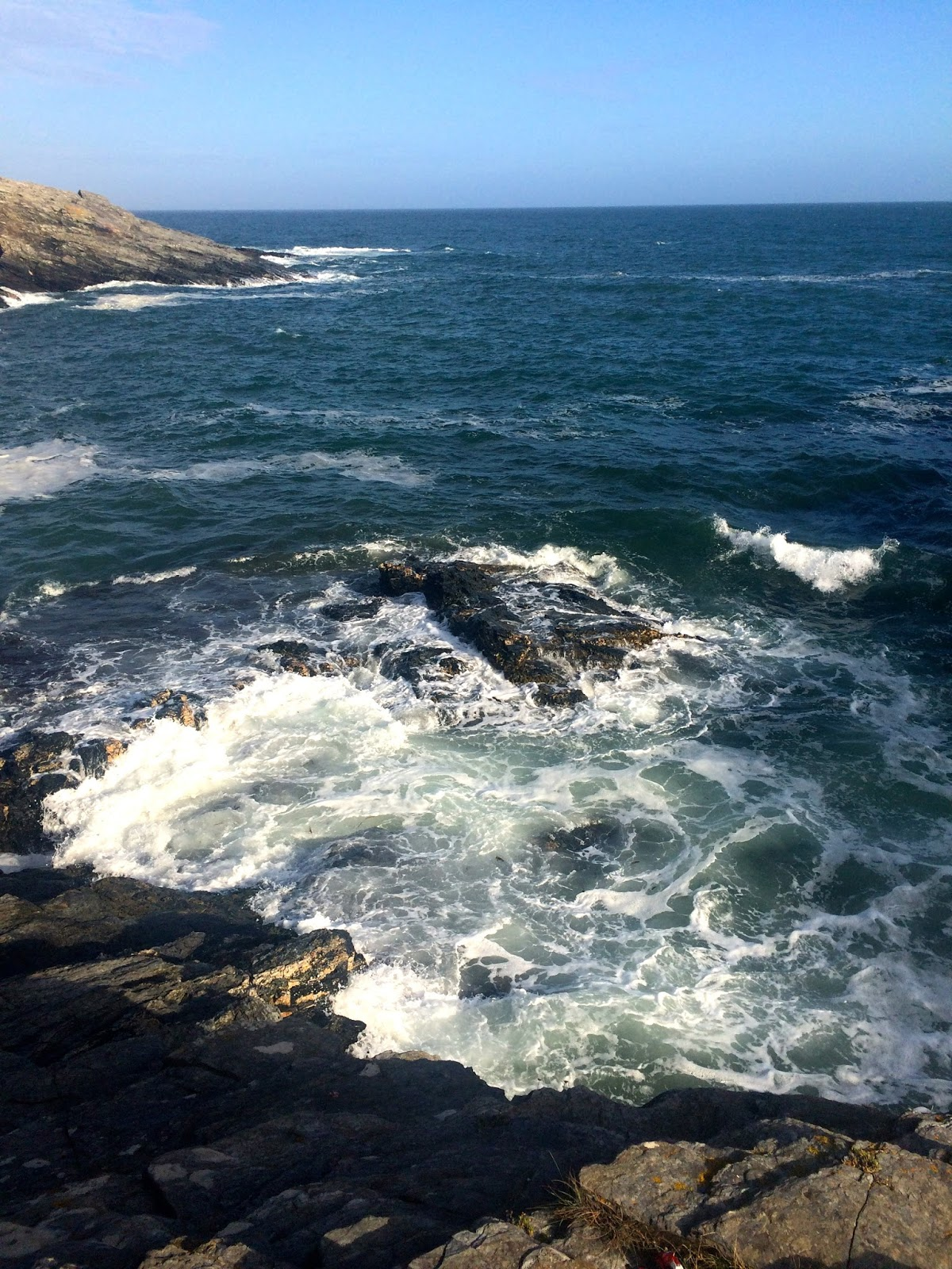 Prussia Cove, things to do in Cornwall, travel blog