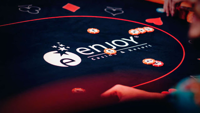 World Series of Poker da comienzo al calendario de verano de Enjoy Punta del Este
