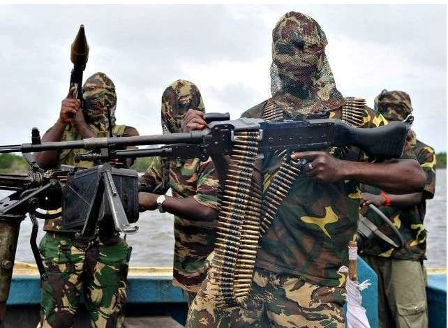 Troops kill 4 Boko Haram insurgents, neutralise 4 suicide bombers