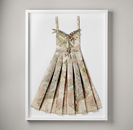 RH-Baby-And-Child-Folded-Paper-Dress