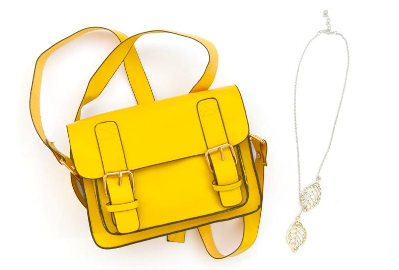 accesorios en moda a bajo coste