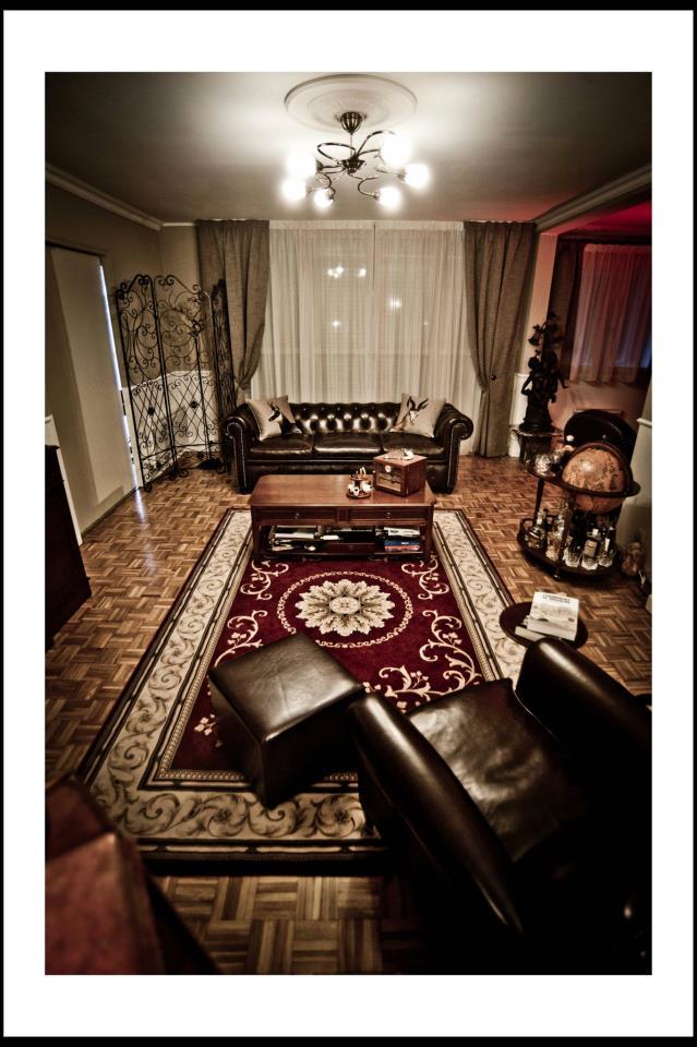 agence aso concept anne sophie ortais d coration d 39 un appartement style anglais authentique. Black Bedroom Furniture Sets. Home Design Ideas