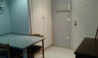 loft en alquiler zona plaza maria agustina castellon comedor