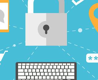 Protección de datos y clientes potenciales, presupuestos.
