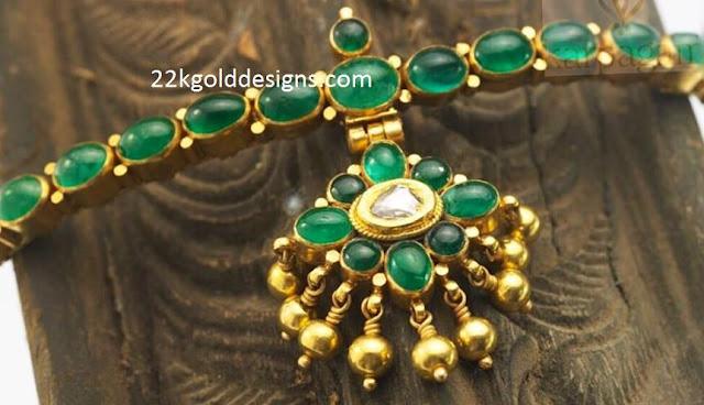 Emerald Addigai