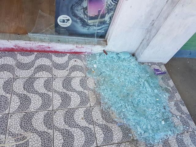 Loja é arrombada em Cruzeiro do Sul e prejuízo ultrapassa R$ 10 mil, diz proprietária