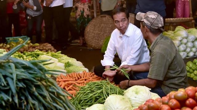 Tim Prabowo: Kalau Presiden ke Pasar, Mana Berani Bilang Mahal