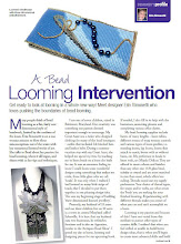 BEAD Magazine Apr/May 2012