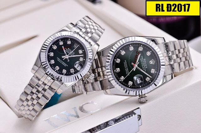 Đồng hồ Rolex Đ2017