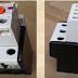 شرح مفصل relais thermique انواعه وكفية تركيبه مع Contacteur