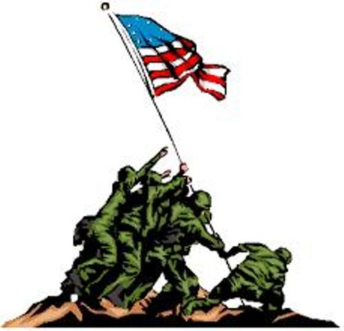 Happy Armed Forces Day Clipart Free 2016{* Graphics for US ...