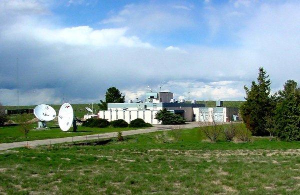 CQ Newsroom: WWV Funding Restored, Centennial Preparations