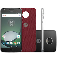 Smartphone Motorola Moto Z Play XT1635 Desbloqueado